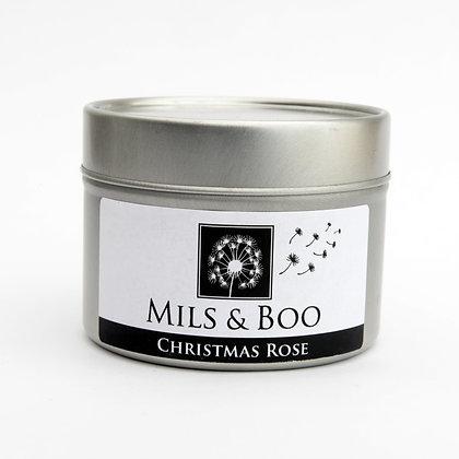Christmas Rose Small Tin 100g