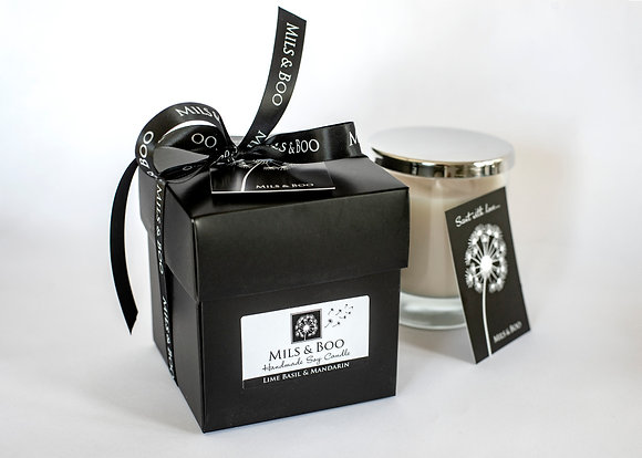 Whisky Luxury Jar 300g