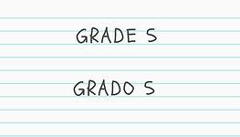 Grade 5 academic enrichment click here