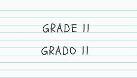 Grade 11 educationa packet click here