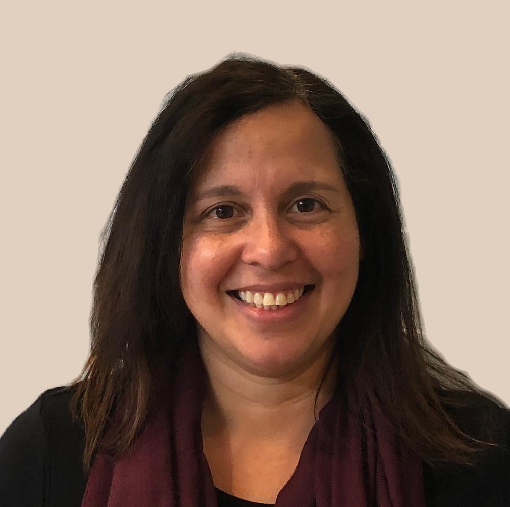 21st Century After School District Program Coordinator Jasmin Rivas