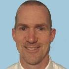 Photo of principal Jeff House