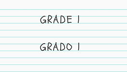 Grade 1 Academic Enrichment ClickHere
