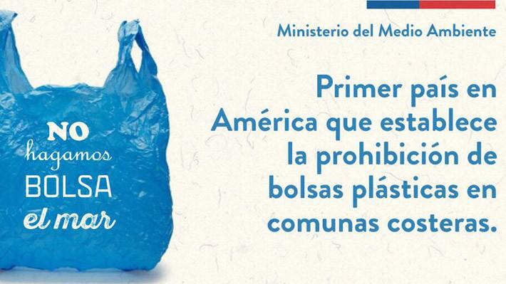 Sin bolsas plásticas
