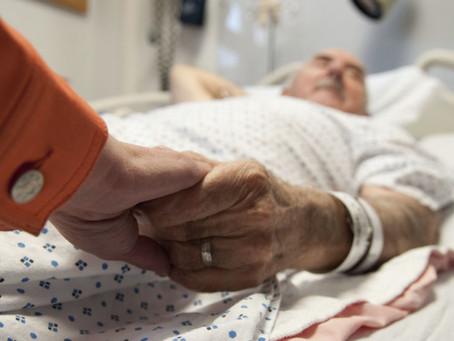 HOSPITAL BLANCO CERVANTES ATIENDE 800 PACIENTES BAJO VIGILANCIA DOMICILIAR