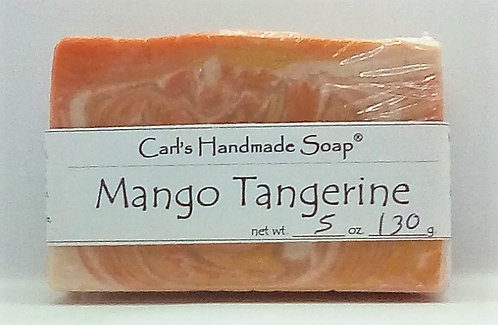 Mango Tangerine