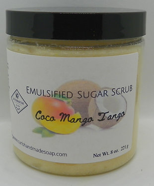 Coco Mango Tango