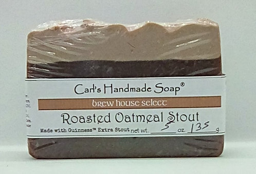 Roasted Oatmeal Stout