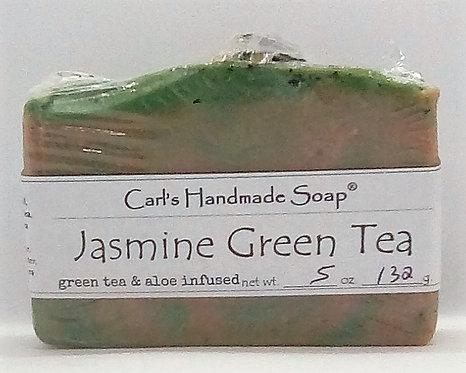 Jasmine Green Tea with Aloe