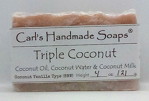 Triple Coconut