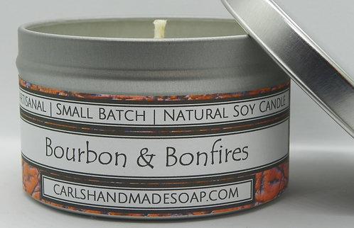 Bourbon & Bonfires