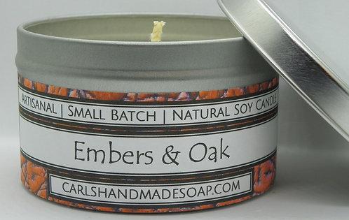 Embers & Oak