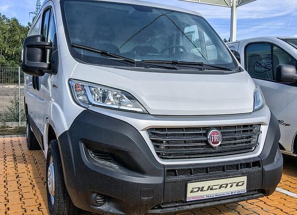FIAT DUCATO 2.3L 150KM 2017r FURGON