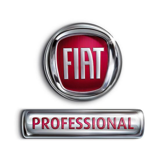 FIAT PROFFESIONAL 1x1
