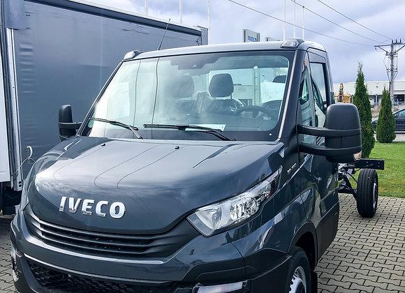 IVECO DAILY 35S18 3.0 L 180 KM 2018r.