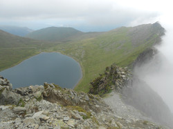 Striding Edge again (well...it is brilliant!)