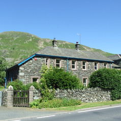 The Rectory, Patterdale