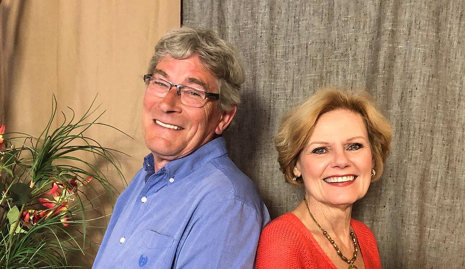 Dr Kenn Gordon, Dr Deborah Gordon