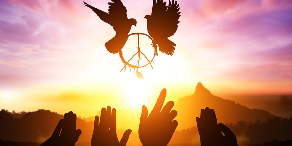 International Day of Peace Meditation