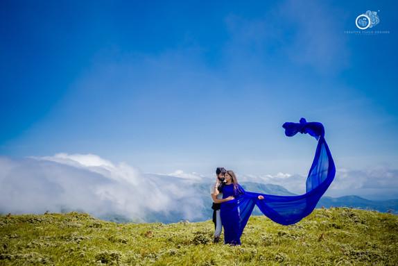 Hari💞Preethi | Pre Wedding Story | Chikmagalur