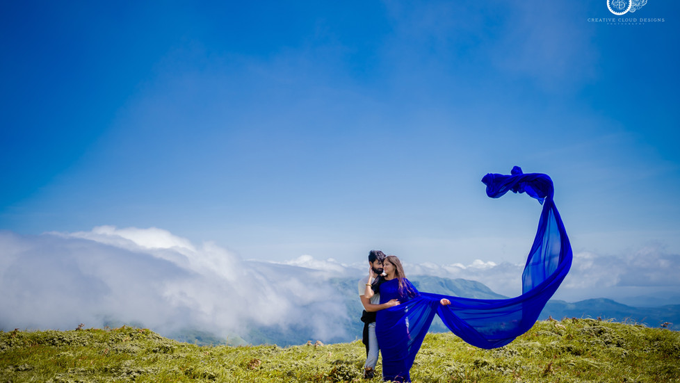 Hari💞Preethi   Pre Wedding Story   Chikmagalur