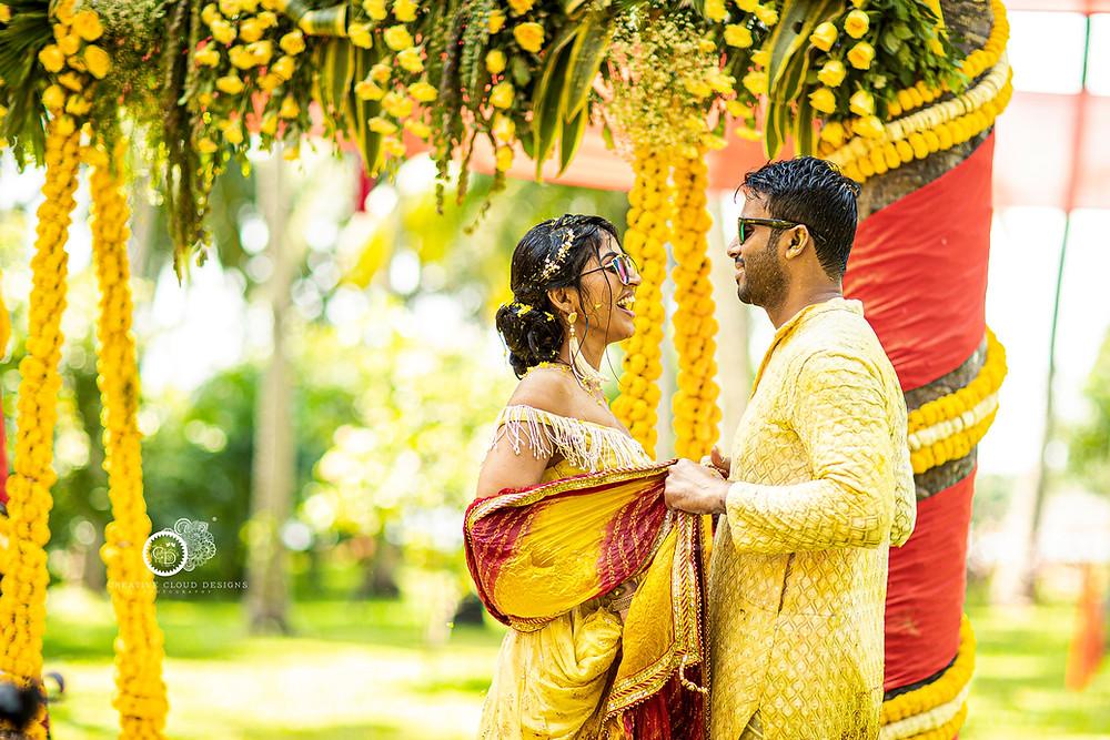 haldi-ceremony-photos-hindujaprudhvi-dindi-resorts (1)