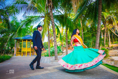 Santosh & Priyanka