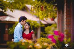Priya & Gopi Couple Shoot