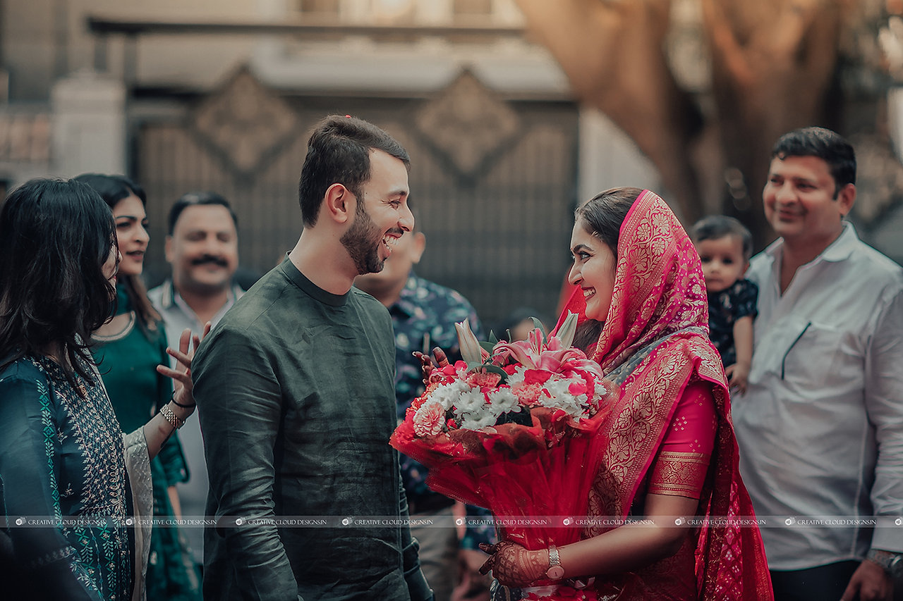 Wedding Photography | Vijayawada | Creativecloud designs