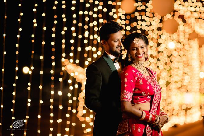 Nikhil & Manisha Destination Wedding Story| Haailand Resorts | Guntur