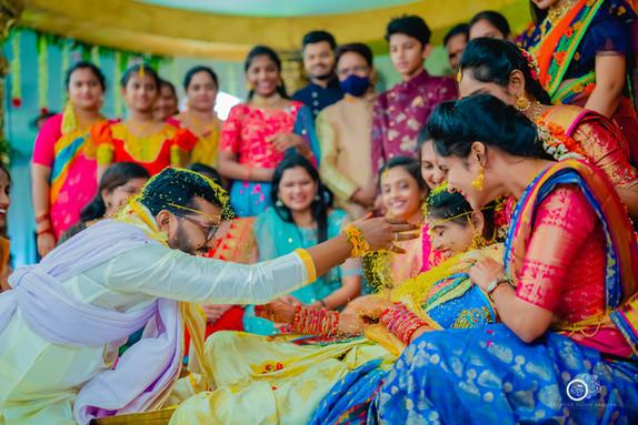 Sanjeev & Mumtaz Telugu Wedding Highlights | Vizag