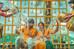 Anupam & Divyasree | The Telugu Destination Wedding Story | Novotel Vijayawada Varun Hotel