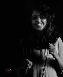 Smile. :-)