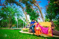 Santosh & Priyanka pre-wedding photoshoot