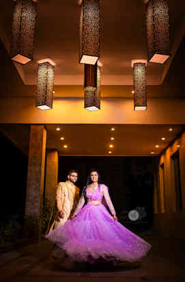 Creative cloud designs | Wedding Photography