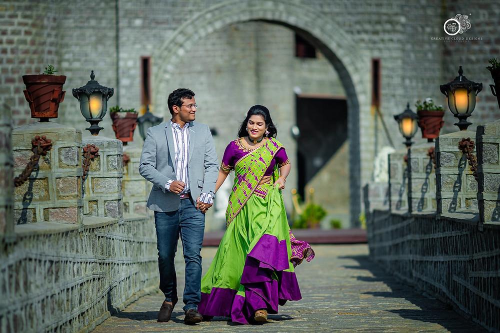 best-pre-wedding-photographers-in-hyderabad