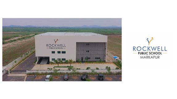 Rockwell Public School, Markapur | School Ad Film by Creative Cloud Designs