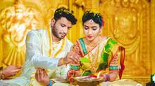 Bhuvan Weds Geethika   Wedding Ceremony   Hyderabad