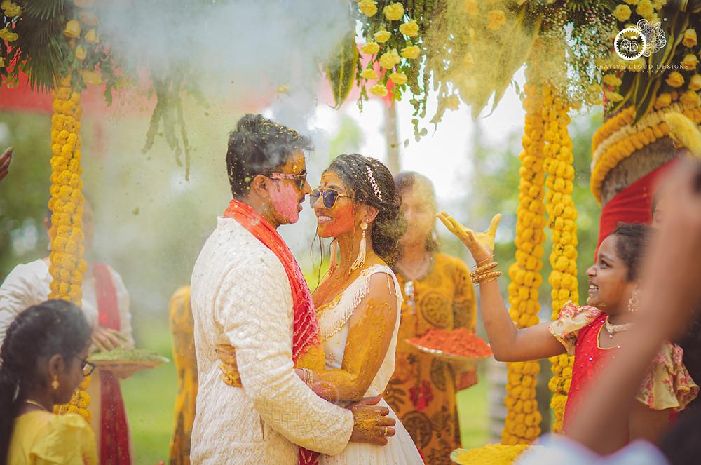 haldi-ceremony-photos-hindujaprudhvi-dindi-resorts (4)