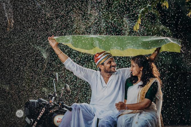 Kranthi ❤️ Susmitha | Pre Wedding Story
