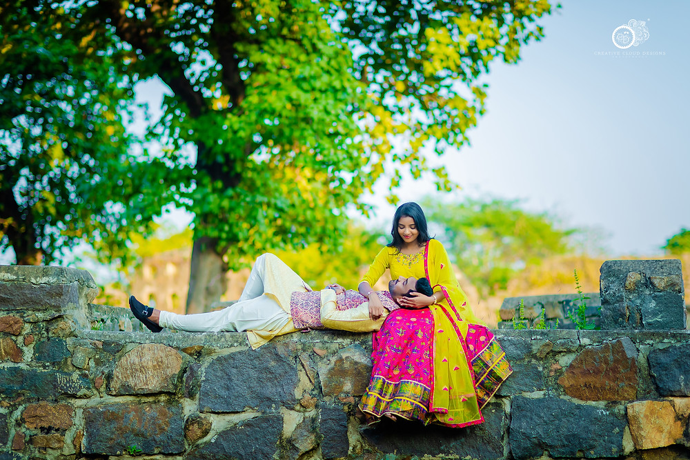 best-pre-wedding-couple-story-bharath-bindu