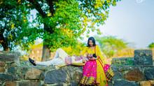 Best Pre-Wedding Photo Story | Bharath & Bindu | Creative Cloud Designs