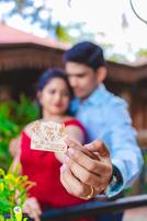 Priya & Gopi Couple Photos