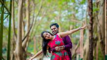 Vedik Chandana   A Sweet Couple Story   Vijayawada