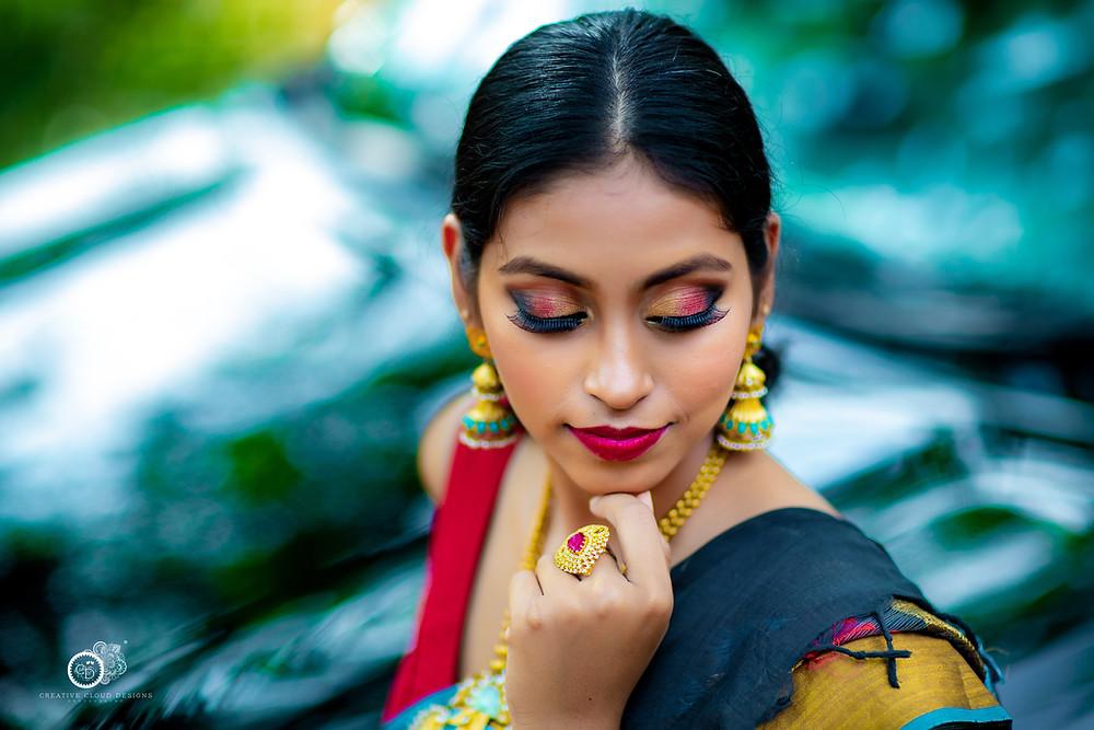 sowmya-tanari-model-photoshoot-vijayawada