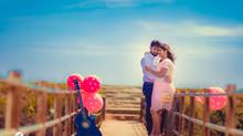 Raghu & Vyshnavi   Pre-Wedding Shoot   Bangalore   Hassan
