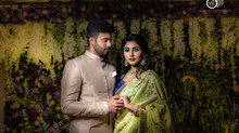 The Best Wedding Photographer in Vijayawada | Creative Cloud Designs | 7799443441