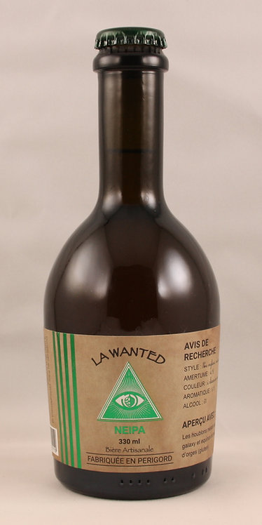 WANTED - Neipa