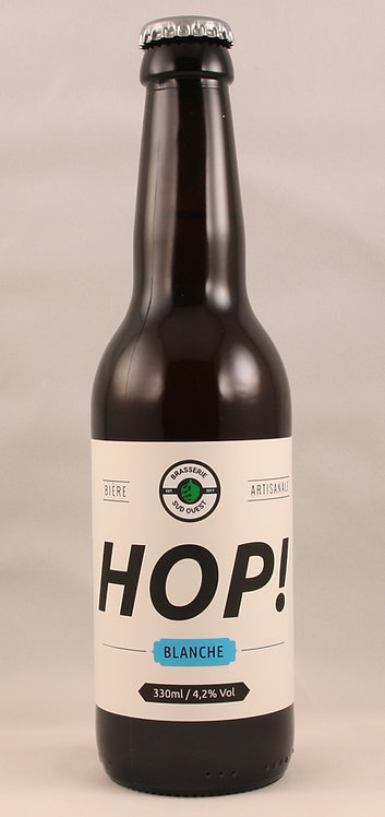 HOP - Blanche