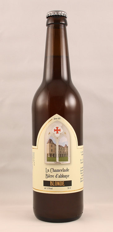 La Chancelade - Bière d'abbaye